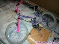 Fotos del anuncio: Bicicleta infantil montaña, con cambio