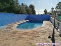 Fotos del anuncio: 4 dormitorios/2 baños/2 plantas/piscina-garaje privados