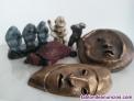 Fotos del anuncio: Grupo figuras escultóricas antiguas precios inmejorables