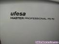 Fotos del anuncio: Cortadora ufesa profesional fs-70