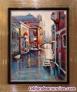 Fotos del anuncio: Cuadro pintura al óleo