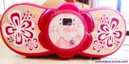 Fotos del anuncio: Reproductor cd infantil barbie lexibook rcd150bb