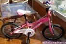 Fotos del anuncio: Bicicleta infantil