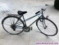 Bicicleta marca G.A.C. De segunda mano