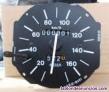 Citroen C15. Reloj Cuentakms