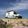 Fotos del anuncio: Autocaravana 3 plazas 166 kilometros