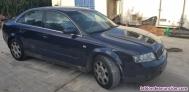 Fotos del anuncio: Despiece Audi A4 modelo b6 , 2.0 año 2004