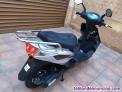 Moto electrica nueva scooter mv-igor
