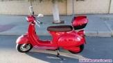Fotos del anuncio: Moto electrica nueva sakura ev-2000w