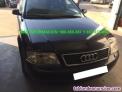 Audi a6 año 2000 para despiece completo