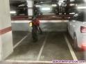 Fotos del anuncio: Plaza para 2 motos!