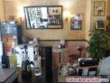 Traspaso Cafetería con venta de Café