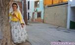 Fotos del anuncio: Vendo traje fallera niña