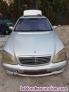 Fotos del anuncio: Despiece completo de mercedes benz clase s ,modelo s400 cdi,w220