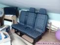 Fotos del anuncio: Vendo asiento trasero 3 plazas