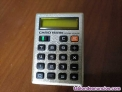 Fotos del anuncio: Calculadora casio micro - mini made in japan electronic calculator micro-mini -