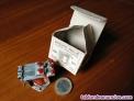 Microrele micro-rele serie 2331 italia radio prodotti geloso en su caja de cartó