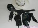Fotos del anuncio: Canana negra con balas blanco y conchos