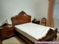 Fotos del anuncio: Dormitorio clásico madera noble (morera)