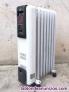 Fotos del anuncio: Radiador eléctrico SP SAHARA 1500W