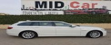 Fotos del anuncio: BMW 520 DA 184Cv Techo GPS  Xenón Libro Garantía