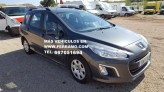 Peugeot 308 SW gama alta,boton eco
