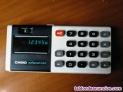 Fotos del anuncio: Antigua calculadora casio personal mini electronic calculator años 70 personal-m
