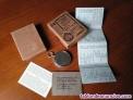 Fotos del anuncio: Watkins bee exposure meter 1914 ( exposimetro - actinometro - fotometro con caja