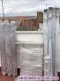 Fotos del anuncio: Se vende estructura para puesto de mercadillo