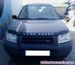 Fotos del anuncio: Despiece completo Land-Rover freelander 2.0 td 98 cv.