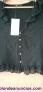 Fotos del anuncio: Blusa negra de zara