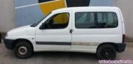 Despiece completo Peugeot PARTNER S1 1.9 D 69 CV.