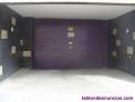 Fotos del anuncio: Alquiler de plaza de garaje en Vilanova i la Geltrú
