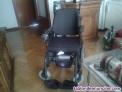 Fotos del anuncio: Vendo silla eléctrica