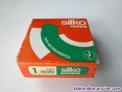 Fotos del anuncio: Caja sin abrir con cinta mecanografia silko kores 1 ho negro. Para maquina de es