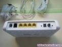 Fotos del anuncio: Router avanzado ADSL Vodafone