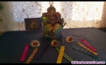 Fotos del anuncio: Inciensos (Crisol) de fragancias Indicas ARTESANALES