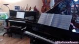 Fotos del anuncio: Clases de música, piano.