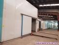 Fotos del anuncio: Venta Obrador desmontado por cierre;Cámaras,secadero,salas,panel,puertas,equipos