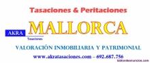 Fotos del anuncio: Tasaciones Mallorca - Valoración y peritaciones