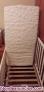 Fotos del anuncio: Se vende cuna de madera en color blanco