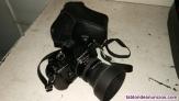 Cámara fotos Yashica fx-3 super 2000