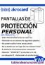 Fotos del anuncio: PANTALLAS DE PROTECCIÓN FACIAL PERSONAL(pantalla protección antivirus)