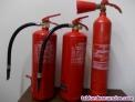 Fotos del anuncio: Tres extintores