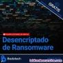 Ransomware desencriptado y forense