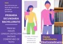 Sintaxis Bachillerato online