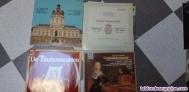 Vinilos-clasica j.s. Bach