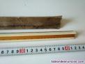 Fotos del anuncio: Gran escalimetro de madera - triangular con caja de cartón incompleta y dañada