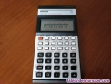 Fotos del anuncio: Calculadora philips sbc 1704 scientific calculator funcionando, de los años 80 s