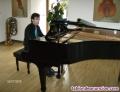 Clases particulares ON LINE de Piano y Teclados